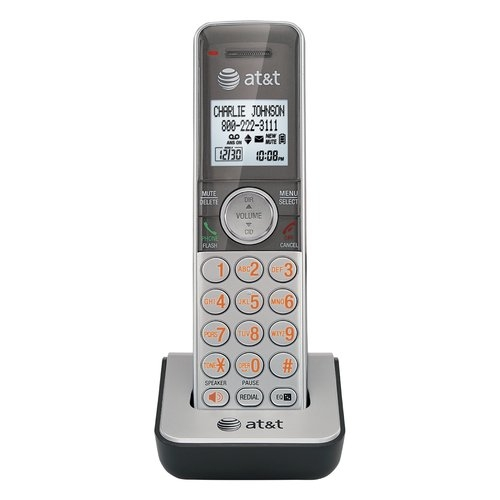 AT&T Accessory Handset- Dect 6.0 Handset