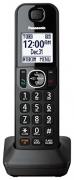 Panasonic KXTGFA30B Consumer-Extra Handset for KX-TGF3xx, Black