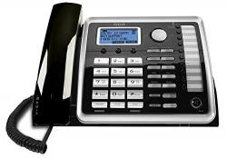 RCA 25260 na 1-Handset 2-Line Landline Telephone