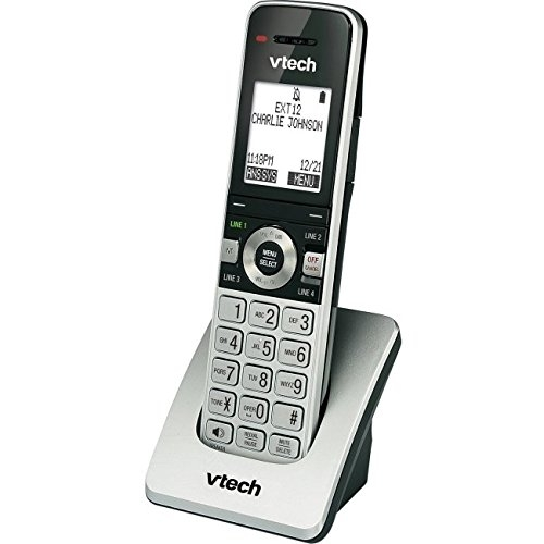 Vtech UP407 ErisBusinessSystem Accessory Cordless Handset